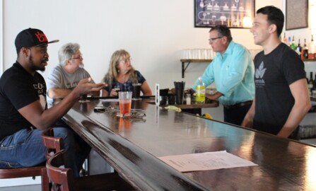 New Granite City brewery wants local residents to 'fall in love with good beer'