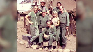 A number of cast members from M*A*S*H were from Illinois. Whatever happened to them?