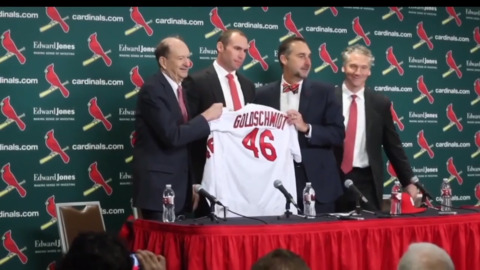 St. Louis Cardinals should have done more this offseason. Let's hope what they did works.