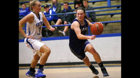Lebanon's Emily Reinneck closes out career as small school player of the year