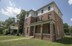 If historic Belleville home doesn't sell for $10K, owner will appeal for demolition permit