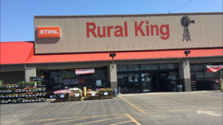 Rural Kings Supply gets 'F' rating from the BBB