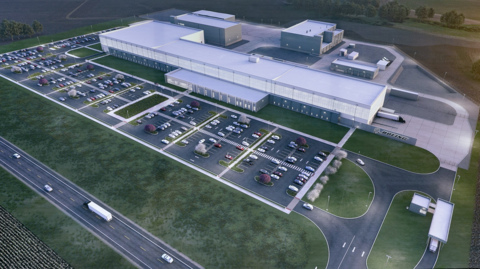 Boeing expects to build more than 70 drones for Navy at new Mascoutah airport facility