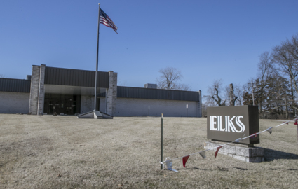 For Belleville Elks Lodge, the building is up for sale but the organization will live on