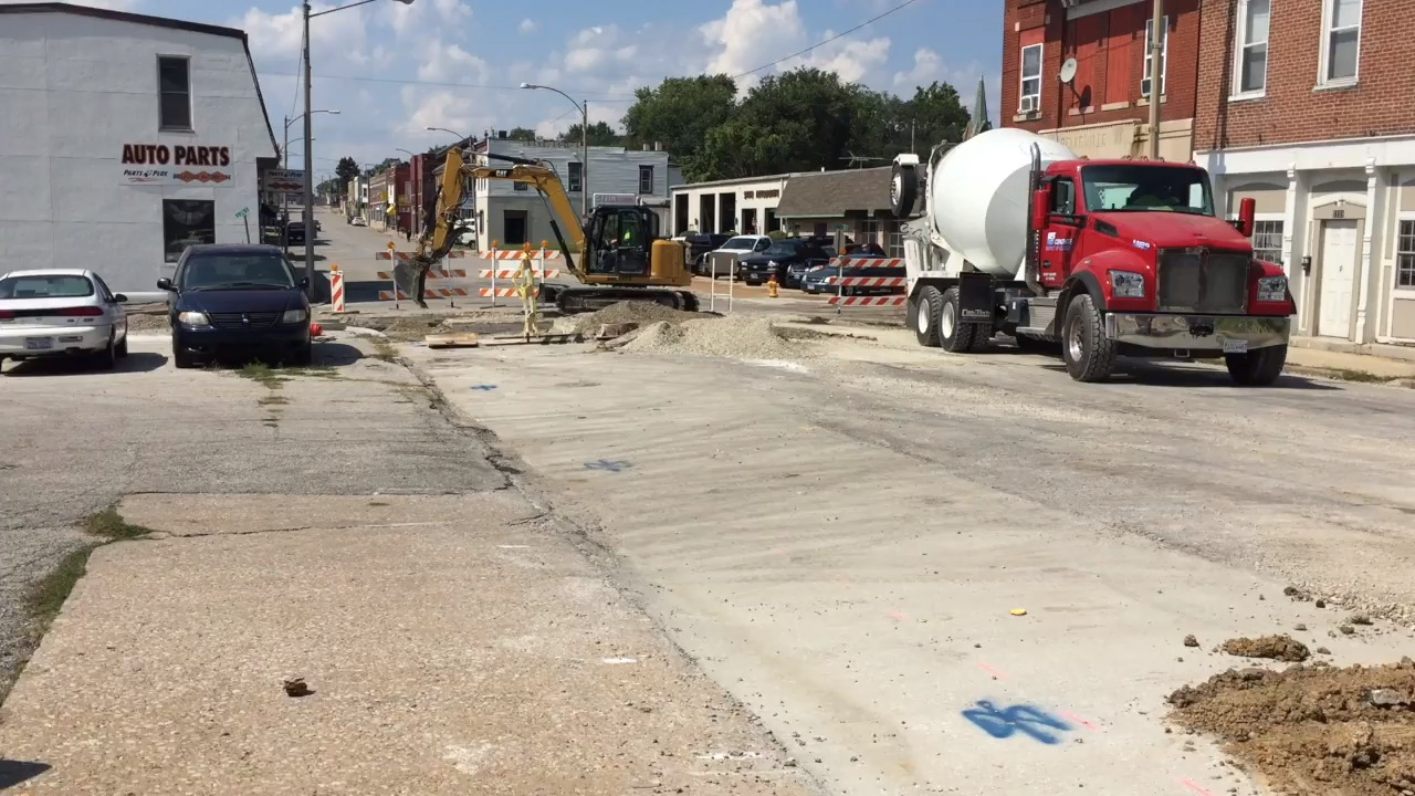Here's what Belleville commuters need to know about the latest Main Street disruptions