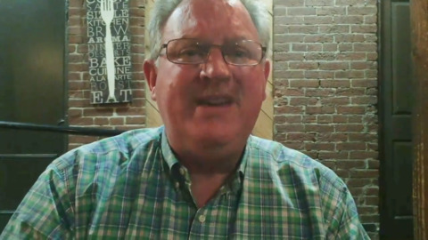 What influence will Kern have on Belleville City Council?