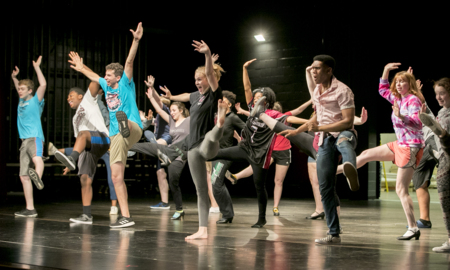 Belleville West musical theater to perform at The Fabulous Fox