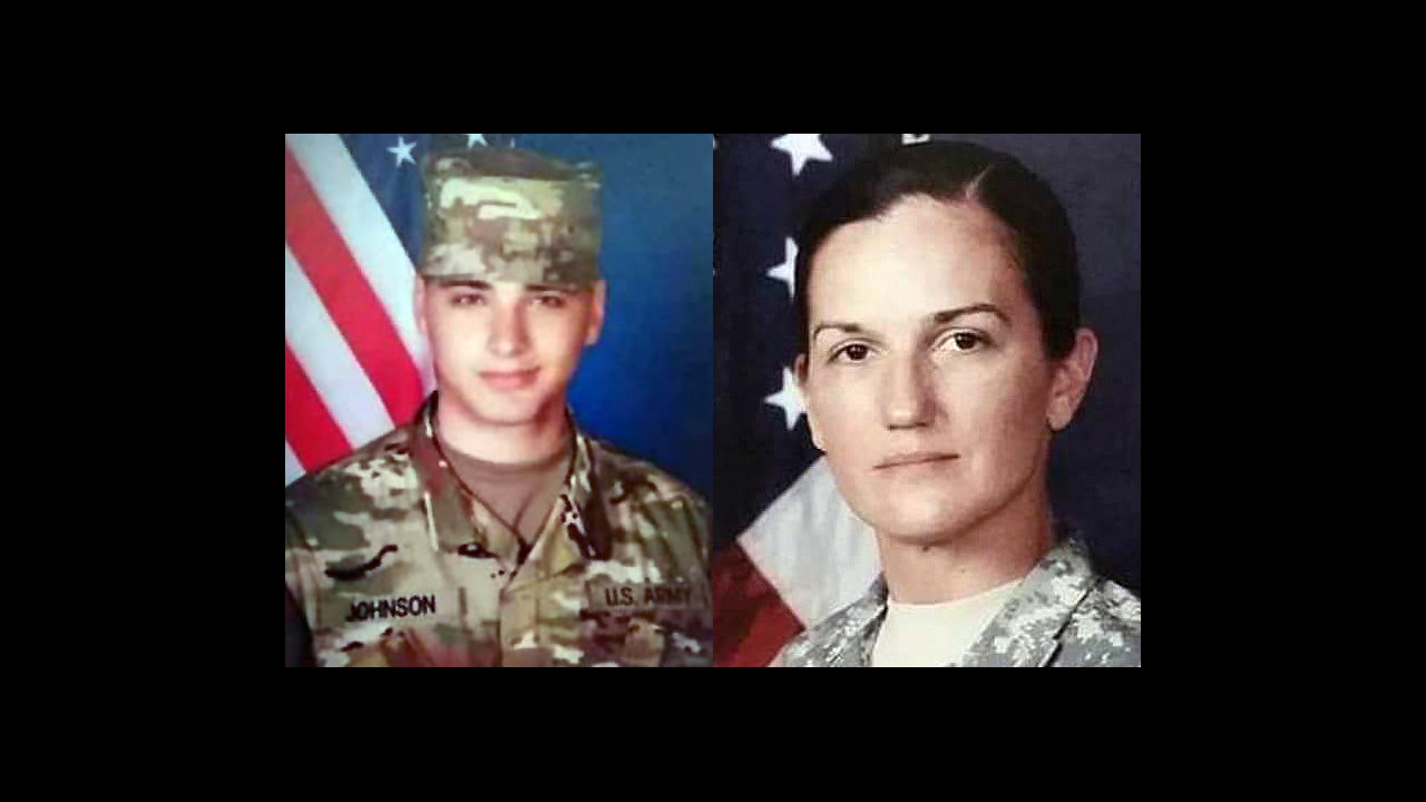 Soldiers from Belleville IL unit killed in Kuwait honored