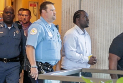 Judge finds man guilty of involuntary manslaughter, not murder, in Justice for Kane trial