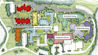 Shrine leaders freeze plans for $28M senior housing project