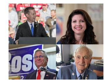 Who can you trust with your health care? Here's what downstate IL candidates promise.