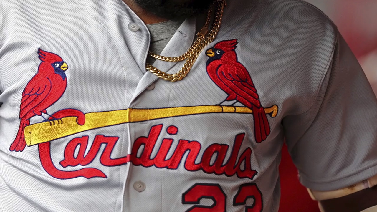 The St. Louis Cardinals are awful, so let's talk about them tweaking their STL logo