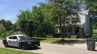 Police respond to shooting in East St. Louis