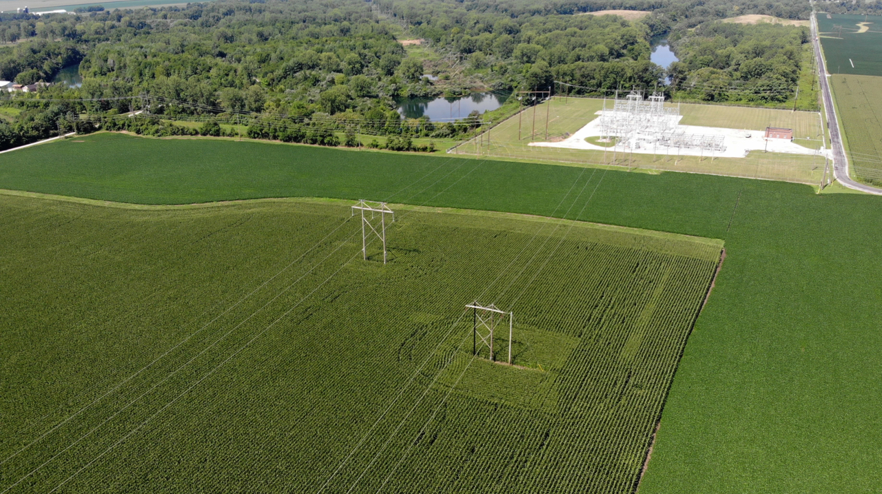 40 acres of land near Belleville, IL to become solar farm