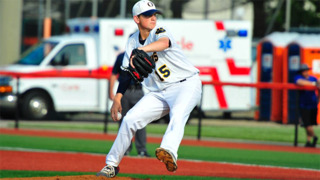 Juenger doesn't allow a hit, leads O'Fallon baseball to win