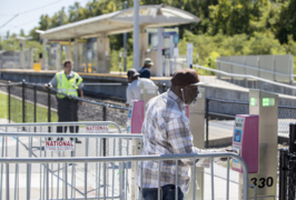 What's the best way to prevent violence on MetroLink? These cities could be models.