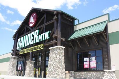 New business will move into the vacant Gander Mountain store in O'Fallon this fall