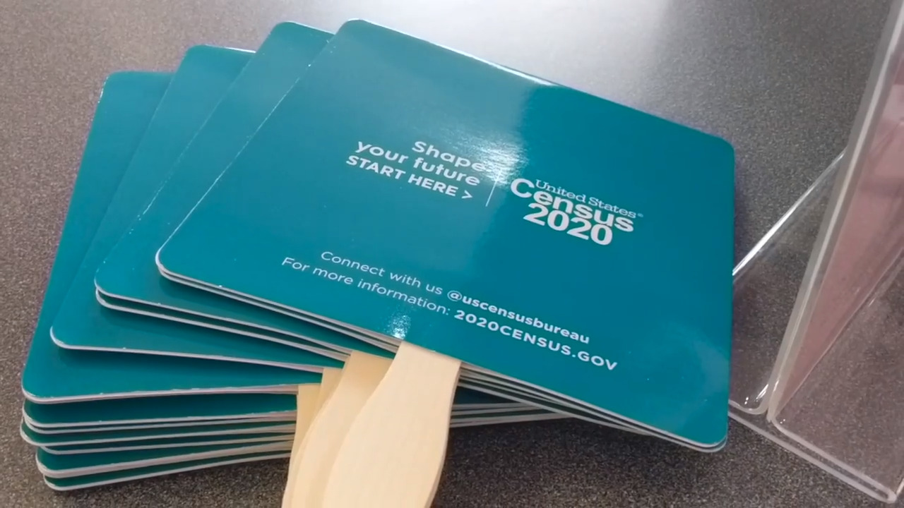 Race, poverty and distrust of government make these census tracts hard to count