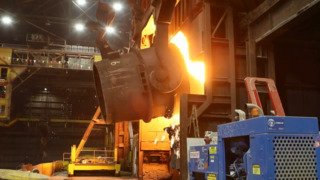 GM plant closures could have an effect on U.S. Steel plants, union president says