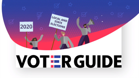 Want to know more about candidates in the 2020 election? Check this BND Voter Guide