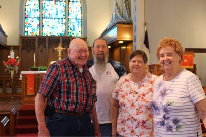 'The time is right.' This once-thriving Granite City church will close Sunday after 118 years