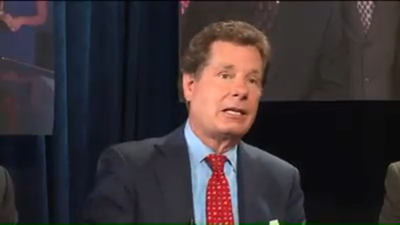 St Louis MO TV weatherman Dave Murray retiring from Fox 2