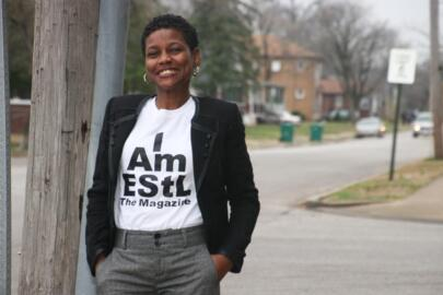 East St. Louis street to be renamed in honor of 'I Am East St. Louis' founder