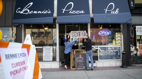 Popular Belleville pizza restaurant is moving to another familiar spot in the city