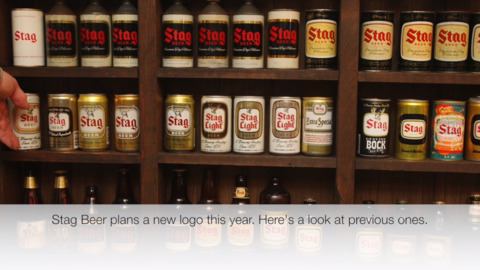 Stag Beer was born in Belleville. Now its L.A. owner has plans for an image makeover.