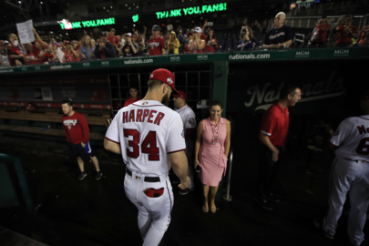 If Bryce Harper wants to play in St. Louis, the Cardinals need to make sure it happens