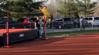 New Athens senior will go for state title in high jump