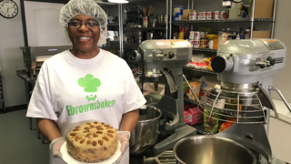 E. Brown's Bakery will open soon in Fairview Heights