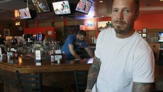See what this Caseyville bar owner wants to do at his new spot on the Square