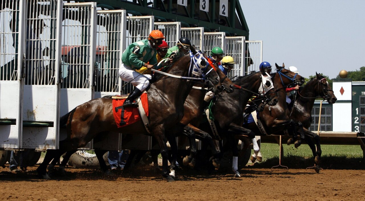 Fairmount Park will have more racing days in 2020, but has not yet hit its minimum