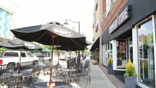 Copper Fire Bar and Eatery now open in downtown Belleville
