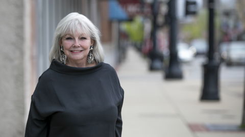 How Patty Gregory is preparing to establish her administration as mayor of Belleville