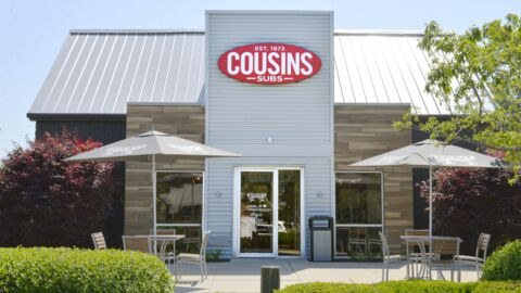 Cousins Subs could be coming to Belleville in 2019