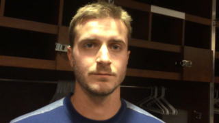 Jake Odorizzi reflects on game against Cardinals