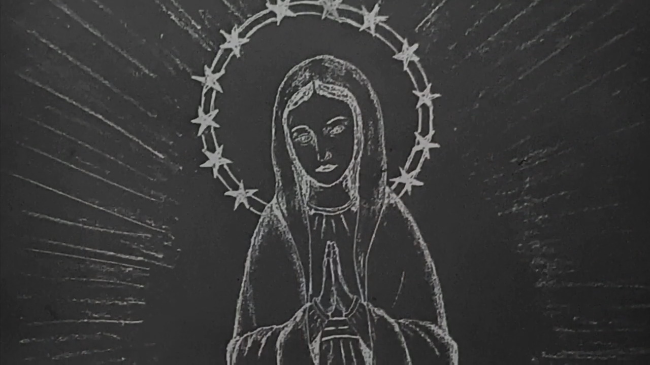 Belleville IL man reported seeing Virgin Mary at Shrine