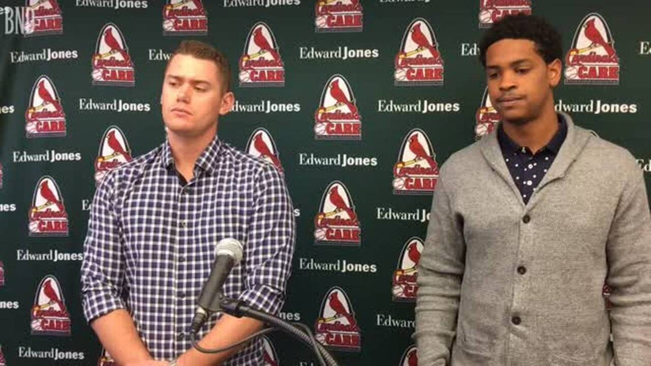 Alex Reyes isn't the answer to the Cardinals problems in 2019 — but maybe 2020?