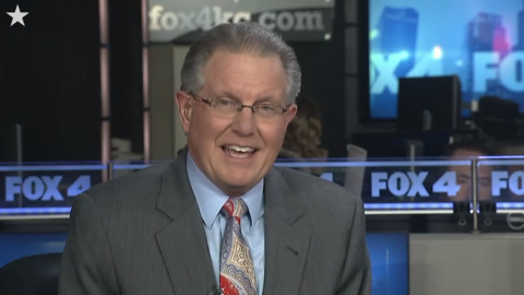 Big shakeup at Fox 4: Meteorologist Mike Thompson, sports anchor Al Wallace leaving