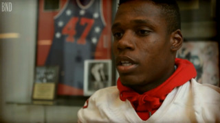 Freddy Edwards says he'll stay at Granite City, but all options are open for college