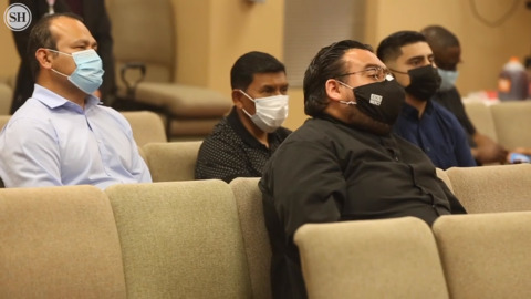 'Fear and access:' Coast doctors talk vaccines with community leaders of color