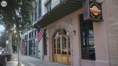 New Gulfport restaurants off Fishbone Alley adding life to downtown