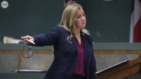 Closing arguments from trial of former Ocean Springs bus driver Sergio Sandoval