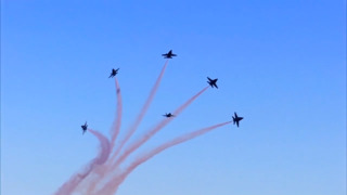 Blue Angels coming to Biloxi for free show