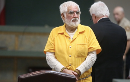 Judge rules former Ocean Springs bus driver is competent to stand trial on sex abuse charges