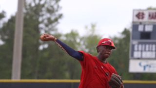 New York Mets draft Harrison Central pitcher Hardy