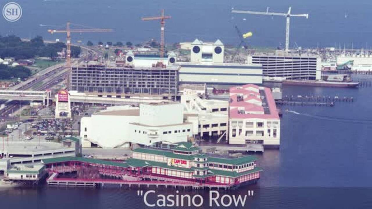 A Look Back On The 25th Anniversary Of Casinos In Mississippi
