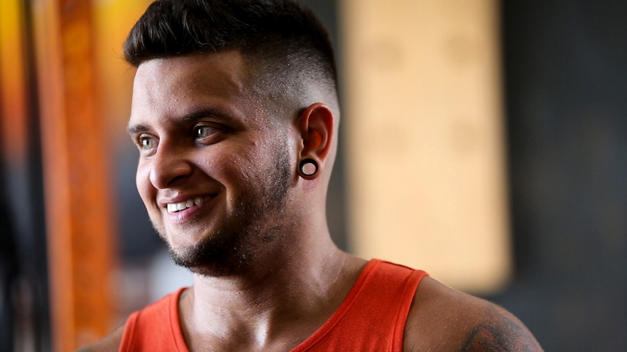 For years, LGBTQ people in the South have just had the gay bar. He wanted to change that.